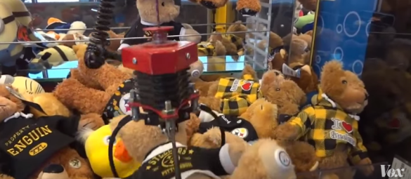 It-s-not-you.-Claw-machines-are-rigged.-Observatory-8-YouTube